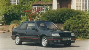 peugeot classic cars top 25 cheap classic cars to invest in motoring research
