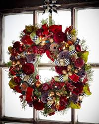 decorating ideas wreaths swags dk decor