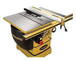 powermatic 10 inch table saw powermatic 1792002k pm2000 10 inch left tilt 3 horsepower cabinet