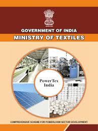 powertex india brochure english loom weaving