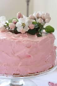 best 25 birthday cake with flowers ideas on pinterest pretty
