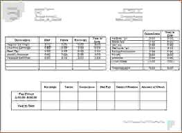 13 pay stub template excelagenda template sample agenda template