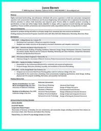 Construction Superintendent Resume Samples by Modelo De Curriculum Vitae Resume Template Pinterest