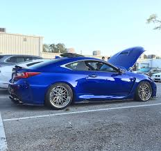 stanced lexus coupe lexus rcf stanced madwhips