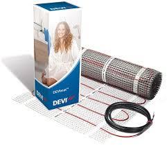 Wm DTIR M W Underfloor Heating Mat - Under floor heating uk