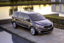 jeep van 2015 2015 kia sedona video new york auto show