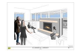 elizabeth building project pines u0026 plains libraries foundation