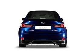 lexus sport ute 2017 lexus is300h f sport hybrid 2 5l 4cyl hybrid automatic sedan