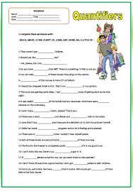 intermediate worksheet
