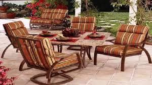Round Chair Cushions Round Chair Cushions Youtube