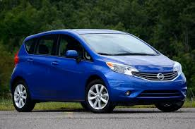 nissan versa note 2014 nissan versa note review photo gallery autoblog