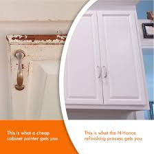 painting kitchen cabinet doors cabinet painting central jersey n hance of central jersey