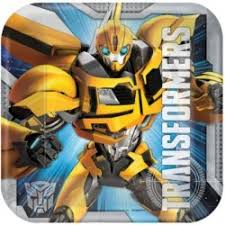 transformer party favors transformers partyland new zealand s birthday party supplies