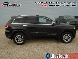 jeep grand cherokee limited 2014 2014 jeep grand cherokee limited leather seats 184 98 b w
