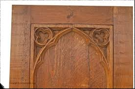 minster gothic range of gothic style hand made pine furniture