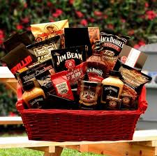 grilling gift basket and jim beam grilling gift set bbq gifts