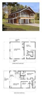 plans for garage garage apartment plan 64817 total living area 1068 sq ft 2
