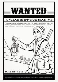 harriet tubman free colouring page links resources gustave eiffel