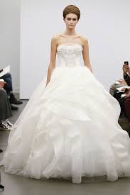 wedding dresses vera wang vera wang s fall 2013 bridal collection from new york bridal