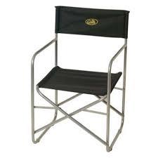 chaise metteur en camp4 chaise metteur en scène accessoire cing car