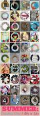 best 25 fall winter spring summer ideas on pinterest wreath