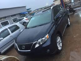 lexus rx 350 for sale nairaland for sale 2011 lexus rx350 suv full option usa direct