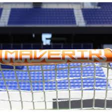 backyard practice lacrosse goal with 4mm net