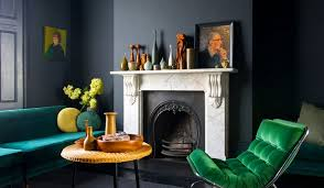 color home decor closer look at six enigmatic colors in home decor