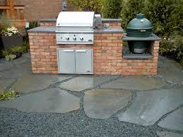 sommerküche selber bauen klinker grillplatz im garten selber bauen anleitung und tipps