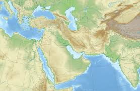 middle east map india file relief map of middle east jpg wikimedia commons