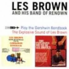 les brown albums blue sounds