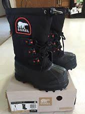 s glacier xt boots sorel glacier boots ebay