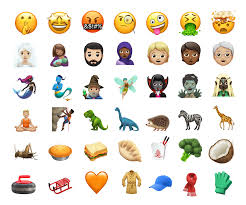 how to get ios emojis on android how to get the ios 11 1 emoji on your jailbroken device