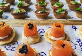 canapes for and summer canapés bristol caterer delicatessen