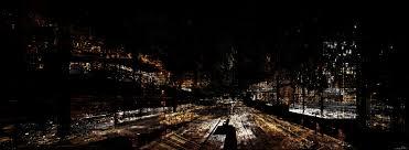 big city lights by hoevelk on deviantart