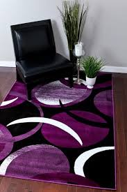 Area Rugs 5x7 Home Depot Awesome Purple Area Rugs The Home Depot Within Rug 5x7 Modern With
