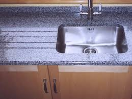 how to cut granite for sink galloway granite granite worktops countertops worktop grey sink