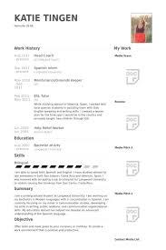 head coach resume samples visualcv resume samples database