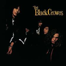 black photo albums the black crowes heavy hair metal
