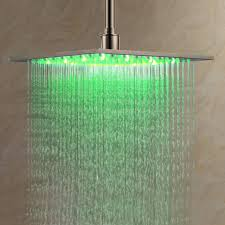 21 best led shower heads ideas and designs for 2017