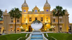 Monte Carle Attraction Pictures View Images Of Casino Monte Carlo