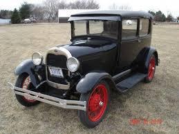 model a ford ebay