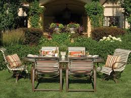 Homecrest Outdoor Furniture - lawn and patio furniture