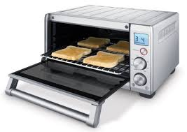 The Best Toaster To Buy What U0027s The Difference Between A Smart Oven And A Convection Oven