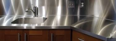 stainless steel kitchen countertop thraam com