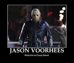 Jason Voorhees Memes - jason voorhees motivator by movie man on deviantart