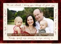 christian photo christmas cards religious holiday cards