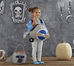 Toddler Sully Halloween Costume Toddler Airplane Costume Pottery Barn Kids