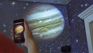 Projector In Bedroom 15 Coolest And Awesome Home Planetariums