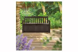 Keter Bench Storage Pictures Of Garden Benches Lovetoknow